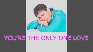 KIZOMBA LOVE *You're the only one love* - Alexandro Marquez (demo)