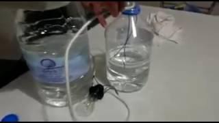 Jam jam water power