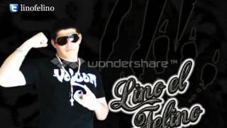 Lino El Felino- Sabes que te quiero (Audio)
