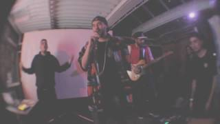 La fiesta del Rap Bang Club - funk them - ( LIVE 2016)
