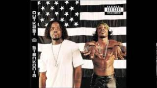 Outkast - Mrs. Jackson (150% speed)