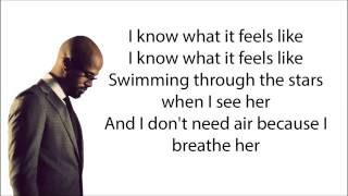 Mr  Probz   Nothing Really Matters Lyrics