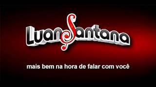Luan Santana - Um Beijo (Demonstrativo)