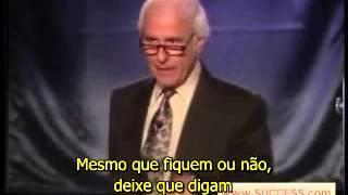 Jim Rohn (Desenvolvimento Pessoal)