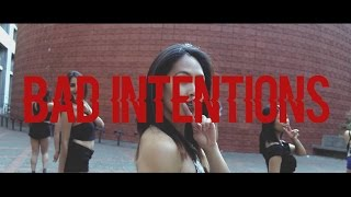 """""""Bad Intentions"""" by Niykee Heaton 