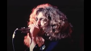 Led Zeppelin - Communication Breakdown - Royal Albert Hall 1970