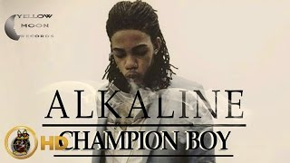 Alkaline - Champion Boy (Final Mix) [Fire Starta Riddim] November 2015