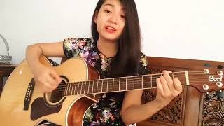 Ghea - Stand By You (Rachel Platten Cover)