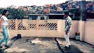 Dança Kuduro - Latino - (COREOGRAFIA)