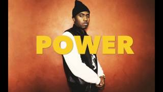 "NAS X 90'S HIP HOP TYPE BEAT ""POWER"" (PROD BY DYLAN MILLS)"