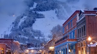 Aspen, Colorado | Travel Diary