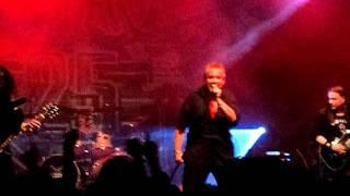 Ossian-Magányos Angyal (2011. 12. 10. Miskolc)