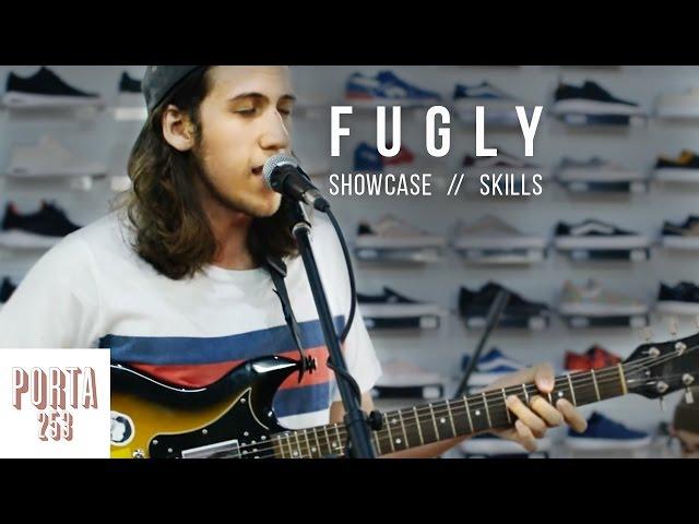 Video de Fugly en directo para Porta 253 (2016)