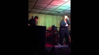 """I'll Stay Gone"" by Ashley Marie Lewis"