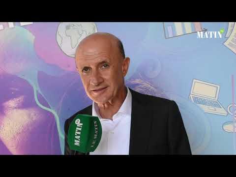 Video : Université d'été CGEM : Z. Chorfi : Etat et entreprises doivent agir ensemble