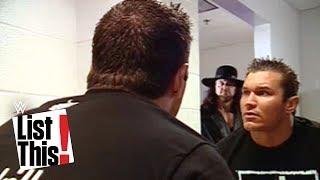 WWE Top 5 momentos en los que subestimaron a Undertaker
