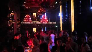 Alex Twin @ Sass Cafe Dubai #LeBrunch #1