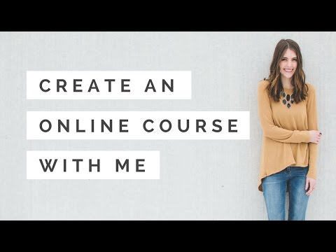 Teachable Tutorial 2020 🔥 How To Create An Online Course (FAST & EASY!)
