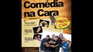 Filme do Fã-Clube OFICIAL Maurício Meirelles!