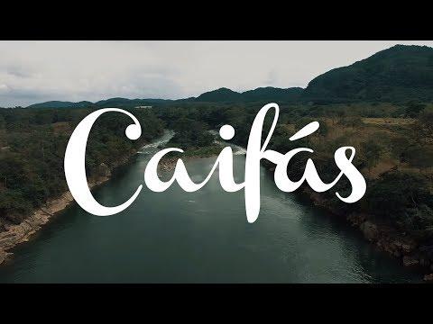 Caifas de Marcos Vidal Letra y Video