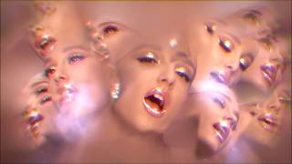 Ariana Grande - No Tears Left To Cry ( Remix Video )