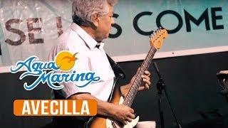 Agua Marina - Avecilla (En Vivo)