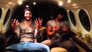Munhoz e Mariano -  Seu Bombeiro - coreografia