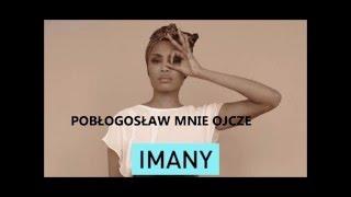 Imany – Don't be so shy (Filatov & Karas Remix) POLSKIE TŁUMACZENIE (PL)