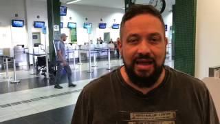 Fernandinho, grande atração gospel, não virá à Expo Rondon 2017