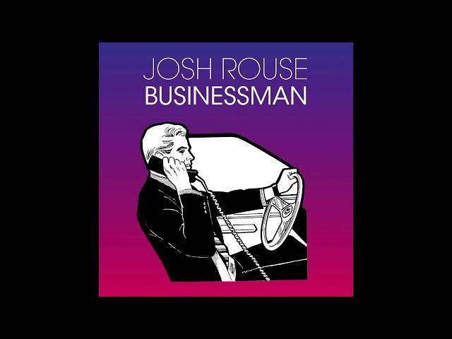 """Vídeo de """"Businessman"""" de Josh Rouse (audio)"""