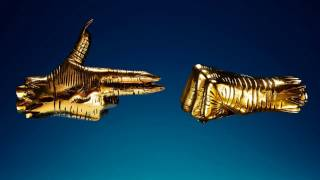 Run The Jewels - Legend Has It (lyrics)