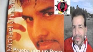 Dj Cortes Feat Michael chacon prueba con un beso mix 2012