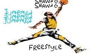 Shawn G. - Jumpman (DRAKE FT. FUTURE freestyle)