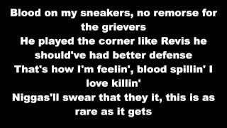 J Cole - Miss America W/ Lyrics