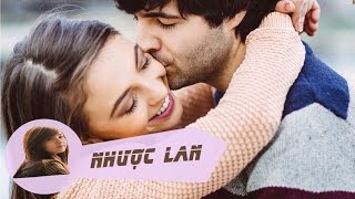 I Love You || Rhymastic   ★ Lyrics [HD Kara+Vietsub]