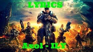 Axol - ILY [NCS Release] [LYRICS]