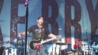 Lee Brice - Sumter Country Friday Night