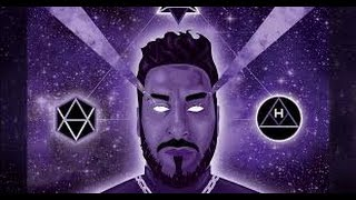 Armand Van Helden ft. Ant Larock & Zhao - Sacred Geometry