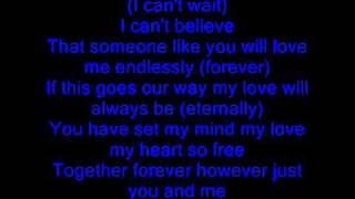 Akon i Can't wait with Lyrics         YouTube