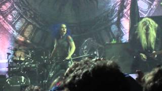 ARCH ENEMY  You Will Know My Name