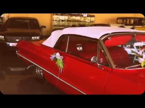 CHEVROLET IMPALA 1963 DEMETRIO Y JAVI RENT A CAR TOTANA