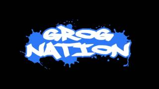GROGNation - Johnny Bravo