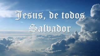 Taizé - Jesus, de todos Salvador
