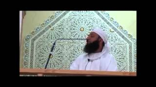رسالة إلى الشباب 6 التبرج والسفور للإستاذ الفاضل سليمان الغسيني