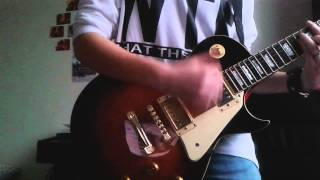 Fly away cover