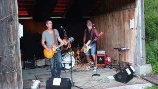 CheapWineBand - La Grange Live