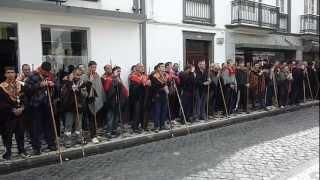 Romeiros   Ponta Delgada,  2