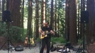 Sean Rowe - I'll Follow Your Trail (6/16/16 UC Botanical Garden)
