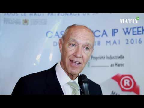 «Casablanca IP Week»: Une semaine pour célébrer le centenaire de la propriété industrielle