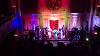 Tinariwen in DC